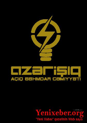 """""""AZƏRİŞIQ"""" ASC VƏ """"AZƏRİQAZ"""" İB MEMORANDUM İMZALADI-"""