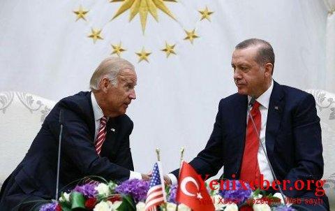 """""""ABŞ-TÜRKİYƏ MÜNASİBƏTLƏRİNDƏ QASIRĞA YAXINLAŞIR""""–"""