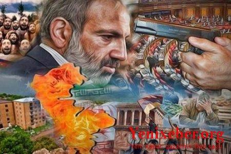 Erməni diasporu Ermənistanı