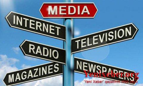 Medianın İnkişafı Agentliyi: