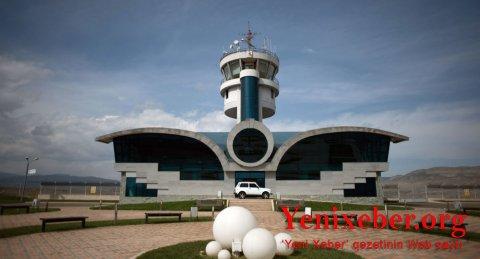 Xocalı aeroportu açılır?-