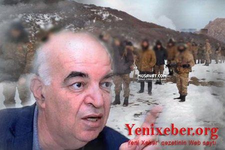 Generaldan Ermənistana sərt xəbərdarlıq   -