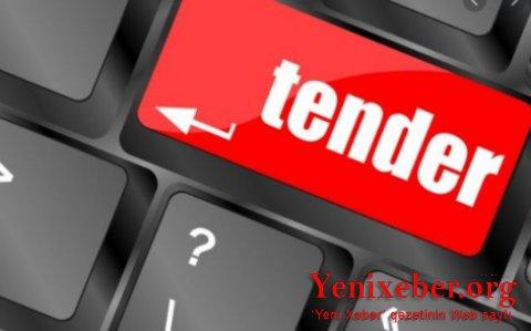 """Yeni """"tender kralı"""""""