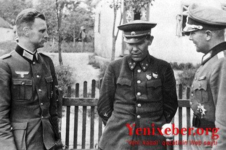 Əsir generallar, Stalinin həlledici əmri, Xruşovun əks mövqeyi, Jukovun izahatı –