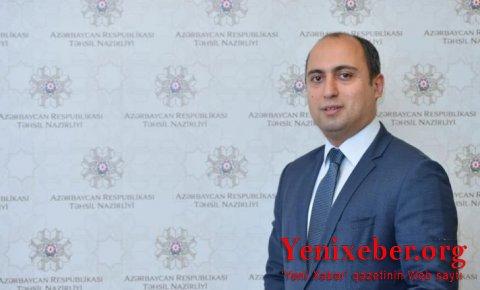 Emin Əmrullayev  -