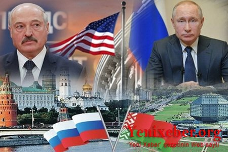 Rusiya yeni