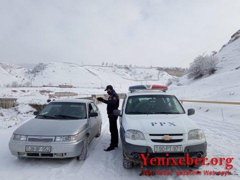 Qusar Rayon Polis Şöbəsi -