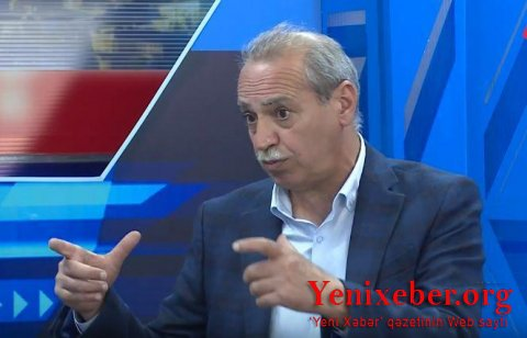 """""""OĞURLANAN PULLARLA QARABAĞI TAM BƏRPA ETMƏK OLARDI...""""-"""