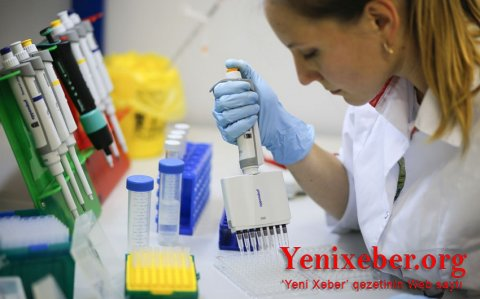 Fransada yeni koronavirus peyvəndinin sınaqlarına başlanılır