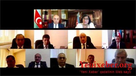 Partiyalar arasında görüş zərurətə çevrilib-