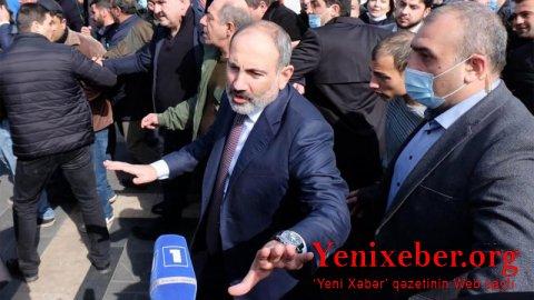 Bakıdan Ermənistandakı böhrana baxış-