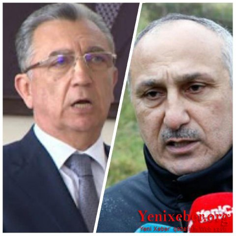 """Eldar Əzizov köhnə kadrı Abid Əliyevə təzə, 77 min manata """"Toyota"""" alır-"""