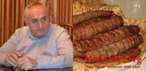 Paşinyanın mitinqi kabab iylənir-