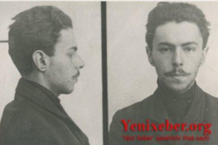 SSRİ-nin ilk maliyyə komissarı –