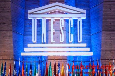 Daimi nümayəndəliyimiz UNESCO-ya çağırış etdi-