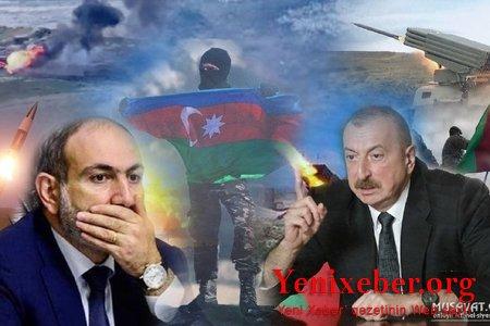 Azərbaycana İrəvandan silkələnən barmaqlar... -