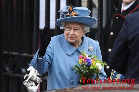 Kraliça II Elizabet şəxsi təyyarələrindən məhrum olacaq-