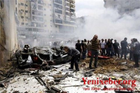 Terror hadisəsi nəticəsində 18 nəfər ölüb, 3 nəfər yaralanıb-