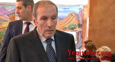 Ter-Petrosyan mövqeyini açıqladı-