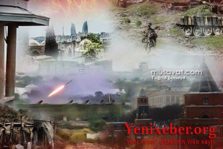 Bölgədə yeni müharibə havası  -