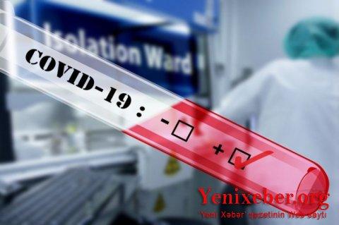 Britaniyada koronavirusun yeni variantı aşkarlandı