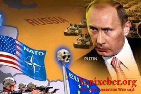 Ağ Ev Kremli yeni