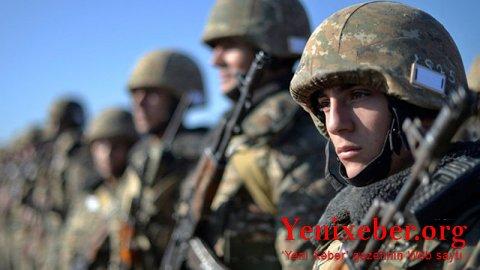 Erməni silahlı qruplaşmalar Qırmızı Bazardan çıxarıldı-