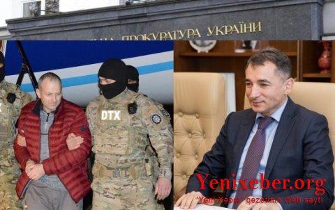 Ukrayna Prokurorluğunda Azərbaycan səfiri barəsində cinayət işi açılması faktı təsdiqlənir –