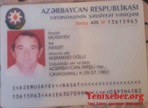 İmişlidə vaksinasiya ölümə səbəb olub(?)-