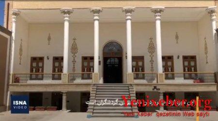 İranın erməni sevgisi: İsfahanda erməni muzeyi açıldı -