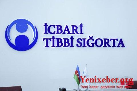Aprelin 1-dən Bakı, Sumqayıt və Abşeronda icbari tibbi sığortanın tətbiqinə başlanılır