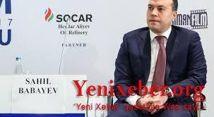Sahil Babayev TOTAL NARAZILIQ YARADIR... -