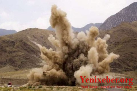 Erməni terroru davam edir: