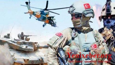 Türkiyənin müdafiə sənayesi məhsullarının ixracı artıb
