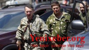 Rusiya müdaxilə etməsə separatçılar 2-3 sutkaya darmadağın ediləcək