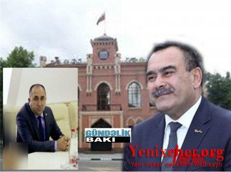 Aqrar Universitetinin rektoru DSK sədri olanda katibəsi nə üçün intihar etdi ? -