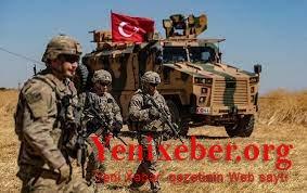 Türkiyə ordusu şəhidlərin qisasını alıb  -