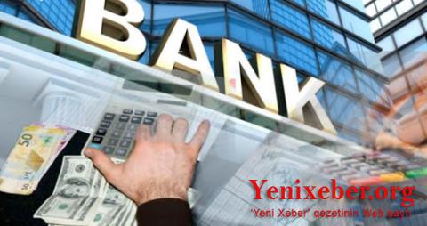 Bank sektoruna güvən problemi