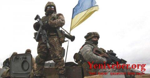 Donbasda atəşkəs pozuldu -
