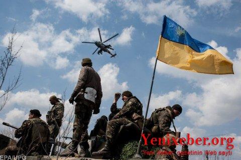 """""""Qərb Ukrayna üçün döyüşməyəcək, lakin..."""" –"""