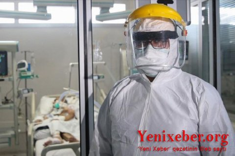 Qardaş ölkədə koronavirusdan ölüm sayı 36 mini keçdi