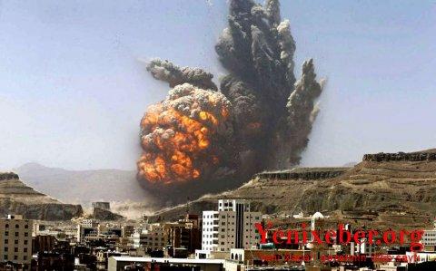 Suriyada 200-ə yaxın terrorçu məhv edilib-