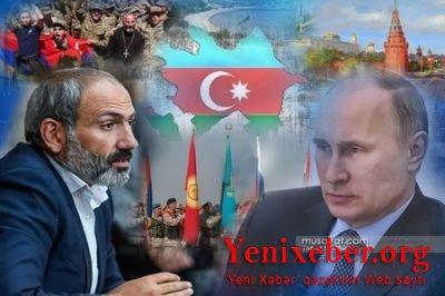 Rusiyadan Bakıya ünvanlı yeni təhdidərin pərdəarxası