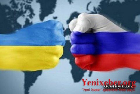 Ukraynada ehtiyatda olanlar müharibəyə çağırıldı -