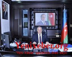 Ağdamın icra başçısı ŞİKAYƏTLƏRƏ BELƏ REAKSİYA VERİR...-