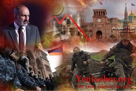 Ermənistanda Zəngəzur xofu, Ağrı dağı sancısı və... -