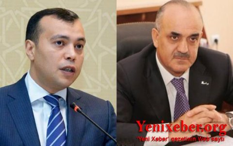 Sahil Babayev sabiq əməkdaşını Azərbaycan vətəndaşlığından imtinaya vadar edir-
