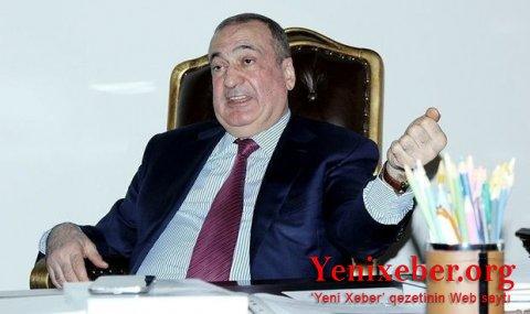 Eldar Quliyev Hüseynbala Mirələmov haqda -