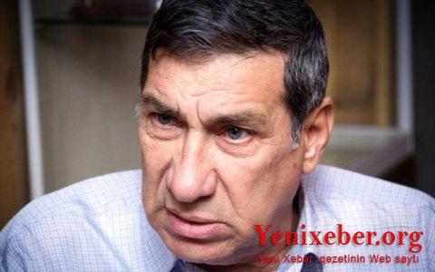 Arif Quliyev EKMO cihaza qoşulub