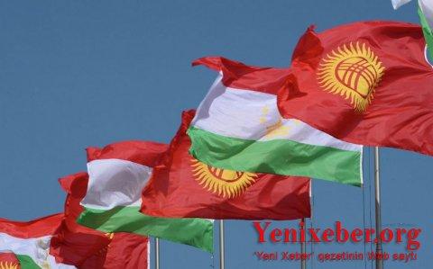 Qırğızıstan və Tacikistan atəşkəs barədə razılığa gəlib